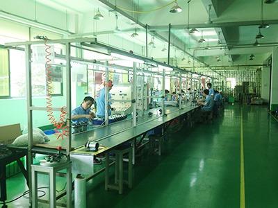 凯芙隆工厂