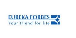 欧洲Eureka Forbes
