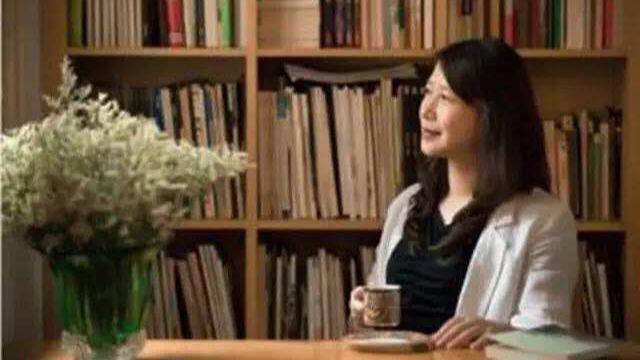 """【善水工匠】凯芙隆董事长严玲博士:一个叫""""严布斯""""的女神"""